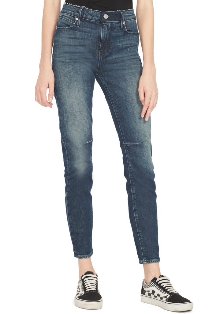 Monroe Jeans (Treatment Blue)