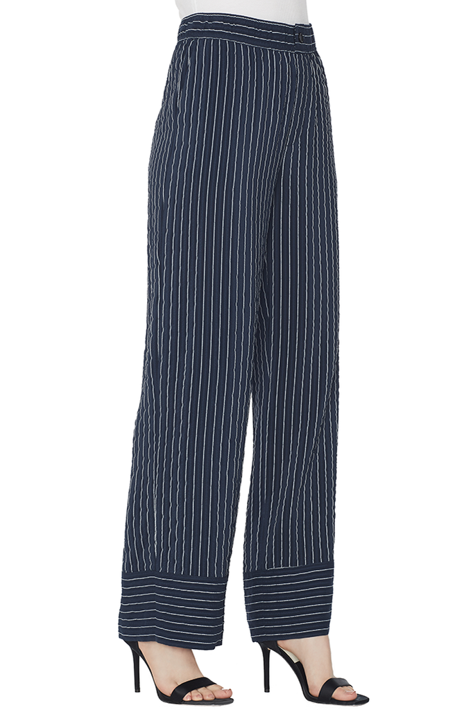 Lynch Seersucker Pants