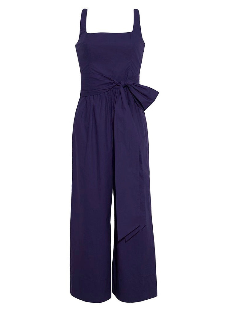 Innisfree Jumpsuit - Navy