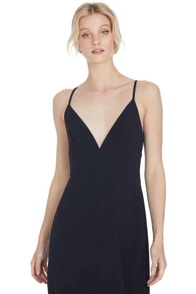 ALC Margot Dress (Midnight)