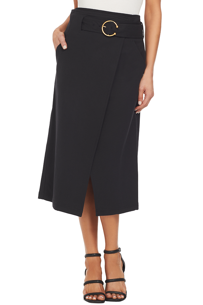 ALC Aldridge Skirt in Black