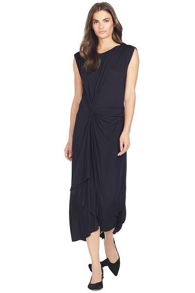 ALC Emile Dress Midnight