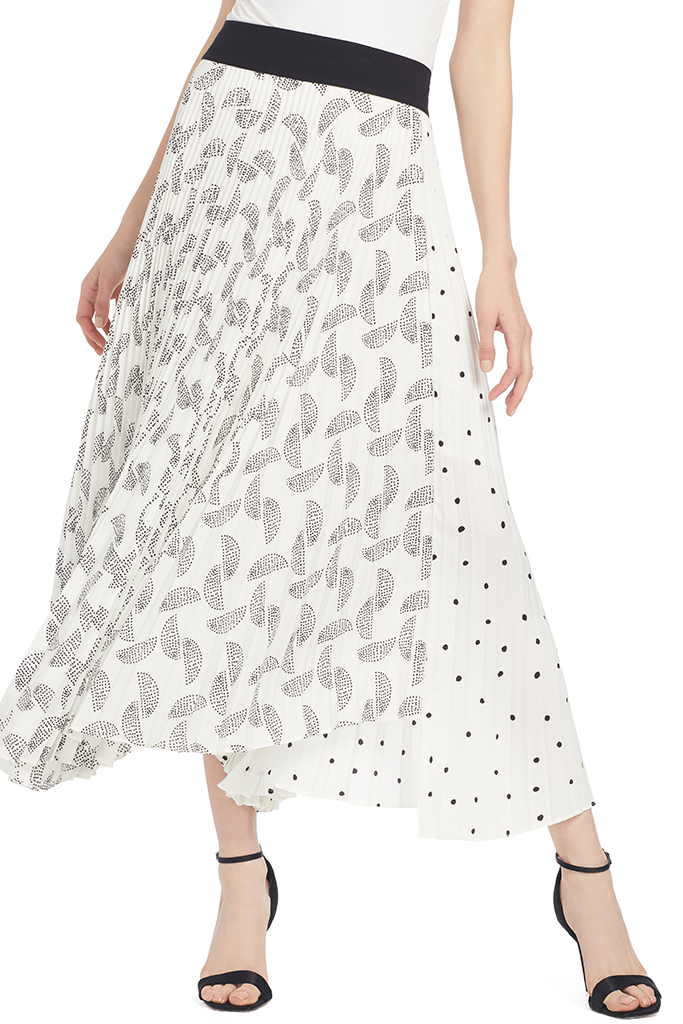 ALC Grainger Skirt (W&B)