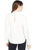 ALC Marina Top White