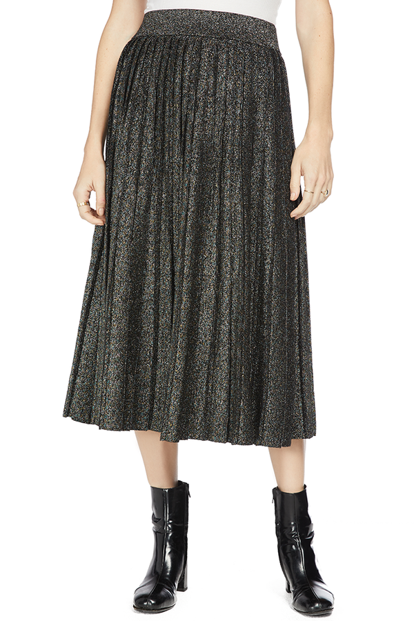 ALC Nevada Skirt Metallic