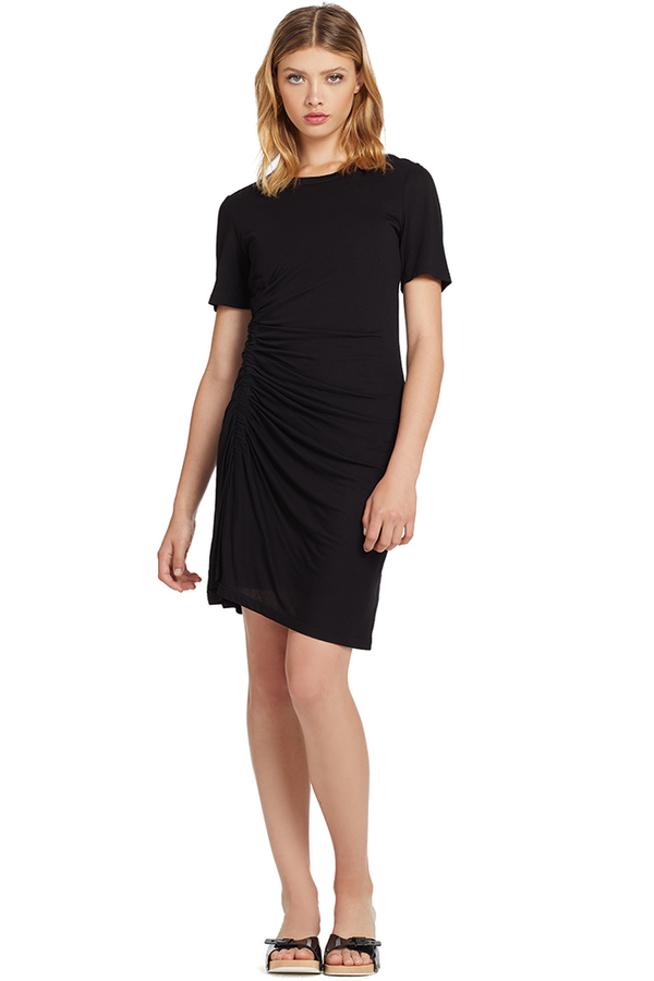 A.L.C. Sally Dress (Black)