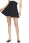Alice McCall A Foreign Affair Mini Skirt Black