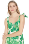 Alice McCall Make Your Day Jumpsuit Green