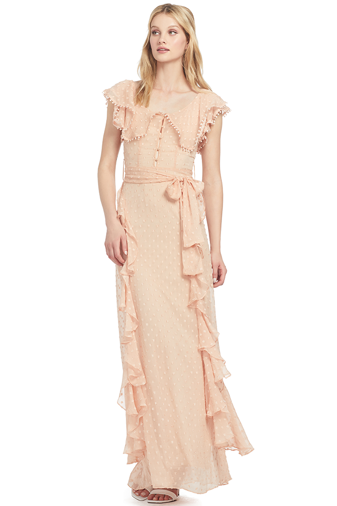 Alice McCall Moon Talking Gown