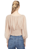 Amur Zora Top - Milk Boutique