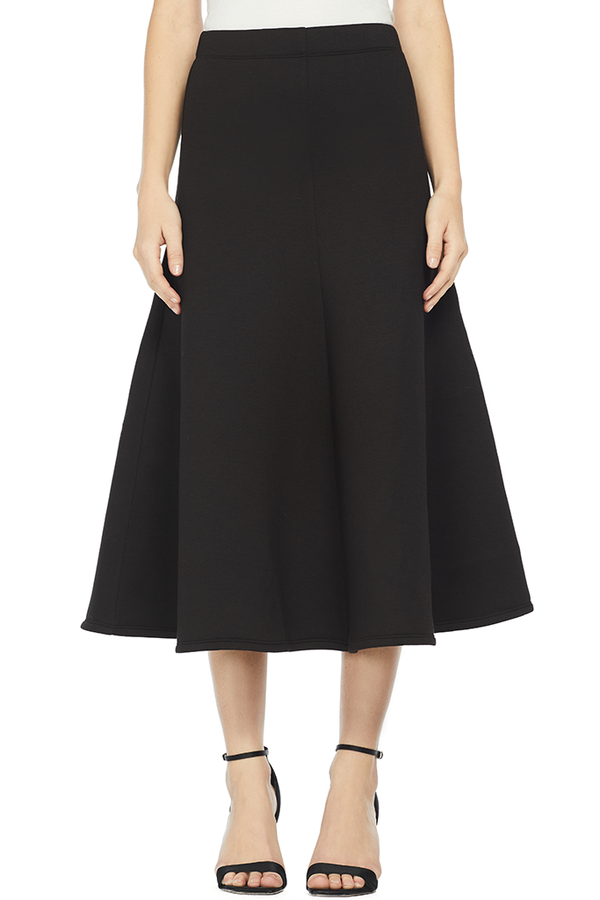 Beaufille - Curie Skirt (Black)