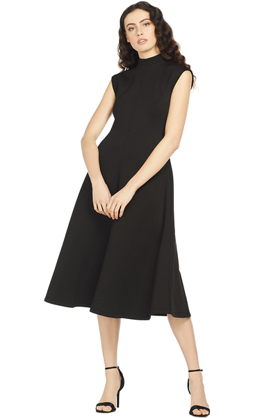 Beaufille - Getty Dress (Black)