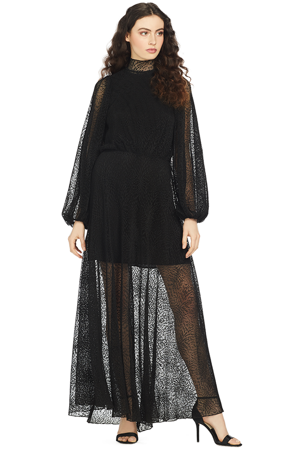 Beaufille - Picasso Dress (Black)