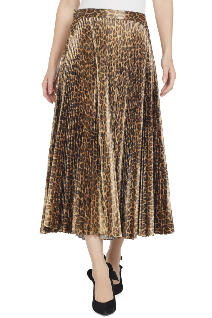 Bobby Skirt (Gold)