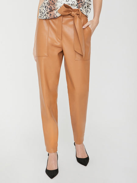 Tide Pull-On Pant Amber