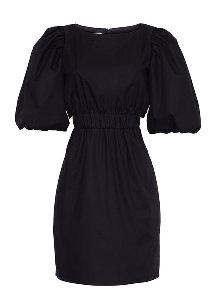 Bonnie Dress - Black
