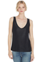 RtA Colton Tank Top (Surface Black)