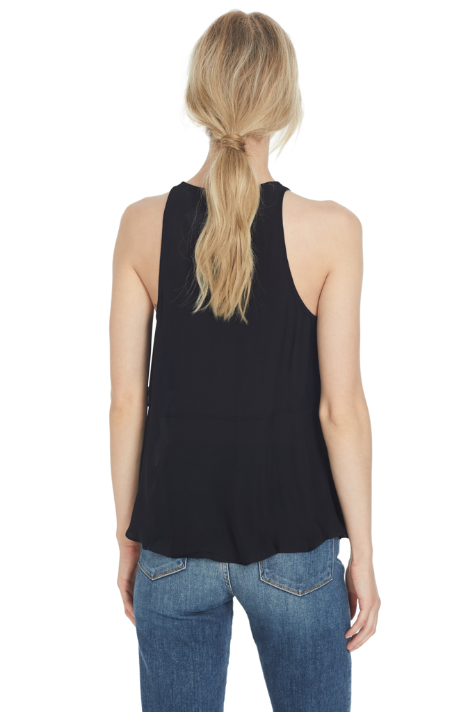 ALC Duran Top (Black)