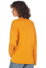 Cara Sweater - Kumquat