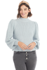 Eleven Six Mia Sweater (Powder Blue) - Shopatmilk.com
