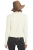 Eleven Six Mila Sweater (Ivory) - Sweaters at Milk Boutique