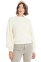Chunky Balloon Sleeve Sweater Milk Boutique