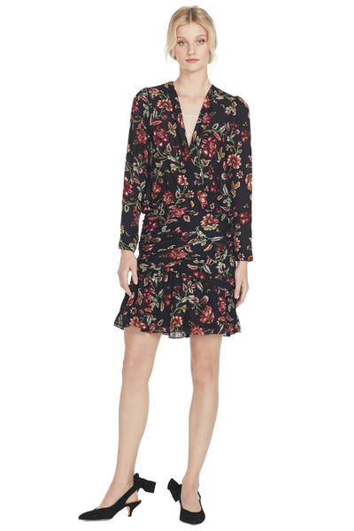 A.L.C. Haven Dress (Vreeland Floral)