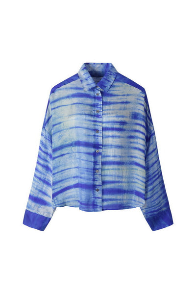Capella Shirt - Blue