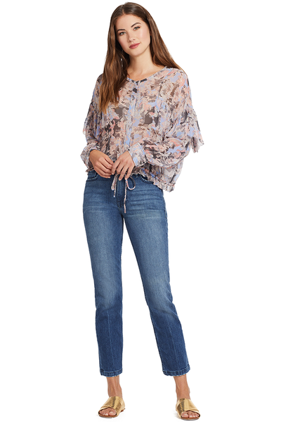 IRO Herbie Blouse (Blue)