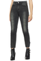 IRO Serma Jean (Dark Grey/Black) - Shopatmilk.com