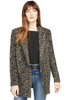 IRO Shadow Coat Leopard