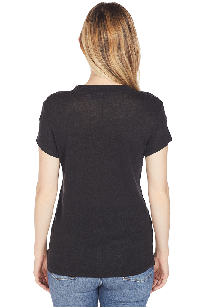 IRO Third Tee-Shirt (Black)
