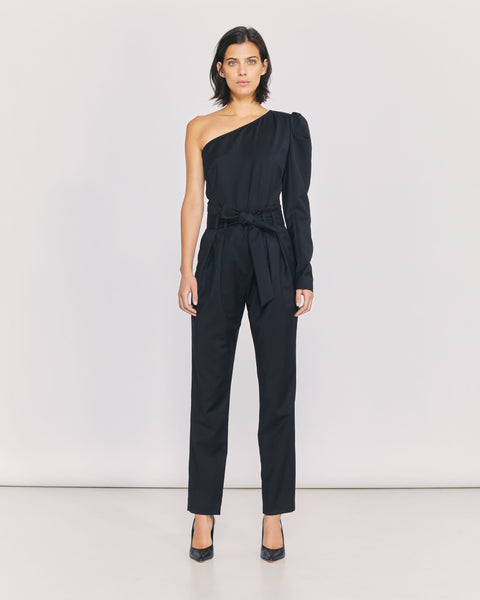 Harabel Jumpsuit - Black