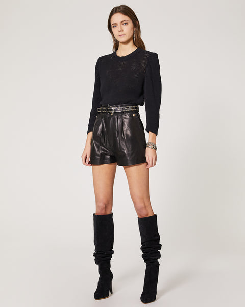 Lydma Short - Black