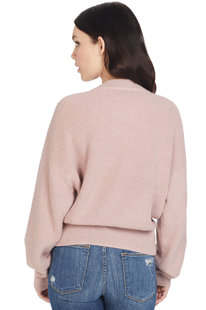 IRO Skiful Sweater (Pink)