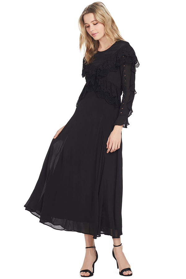 IRO Smile Dress (Black)
