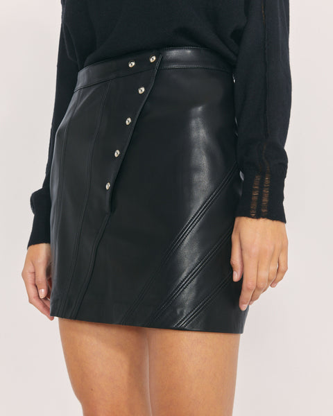 Unga Skirt - Black