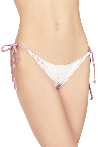 Loveshackfancy Harbor Bikini Bottoms (Monticello)