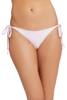 Loveshackfancy Harbor Bikini Bottom (Pale Pink)