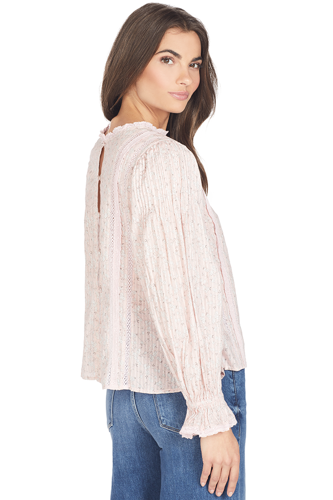 LoveShackFancy Stevie Top