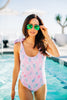 LoveShackFancy Posy Suit - Swimwear, Resort Wear 2020
