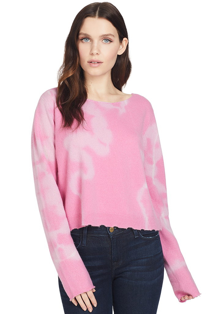 Shane Sweater (Pink)