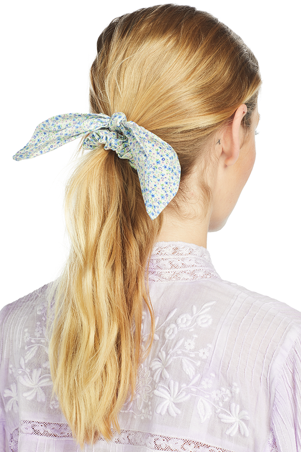 Gibson Girl Scrunchies (Multi)