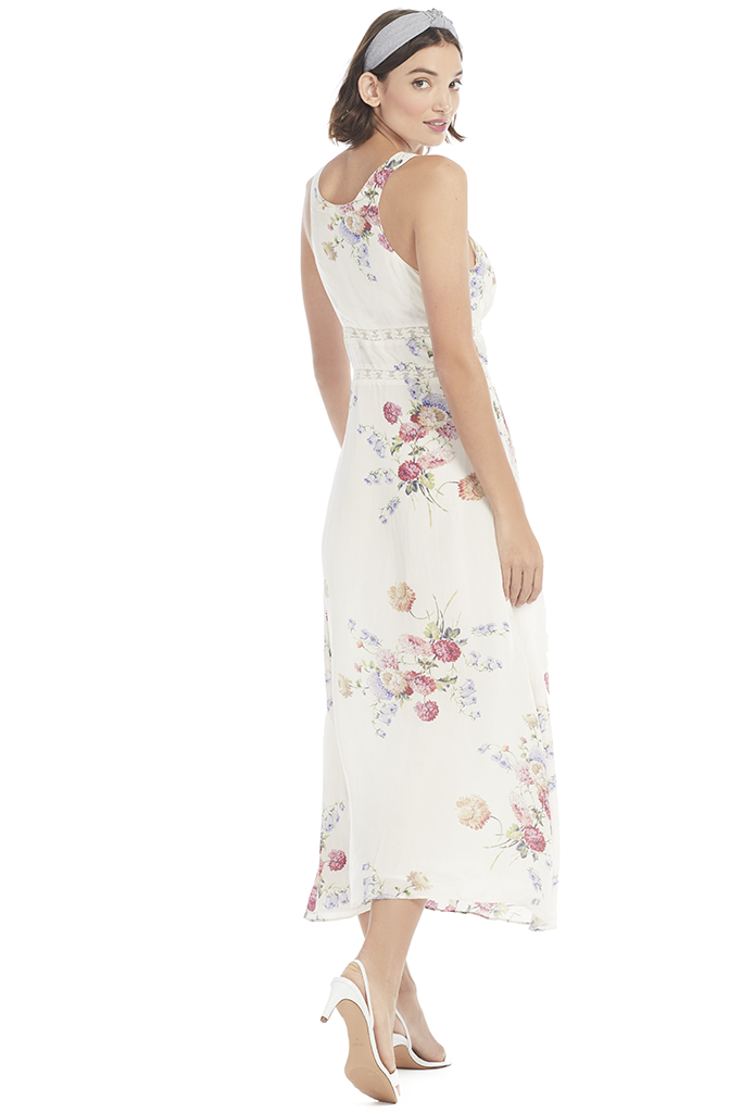 Loveshackfancy Sabina Dress Milk Boutique