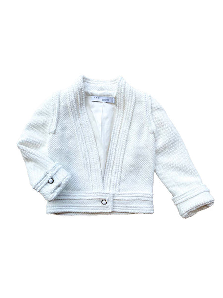 Cezais Jacket - White