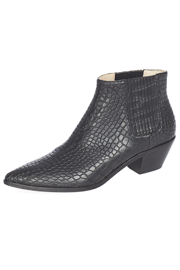 Nanushka Risa Boot (Black)