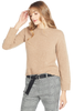 RtA Distressed Cashmere Pullover Sweater