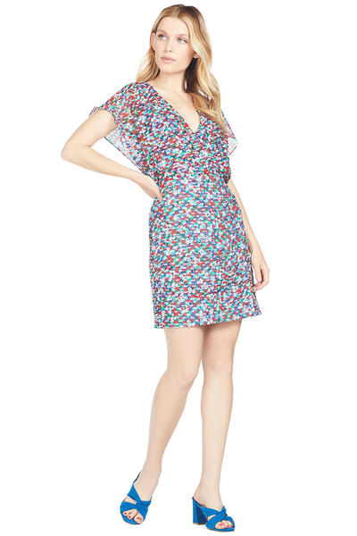Saloni Brooke Dress