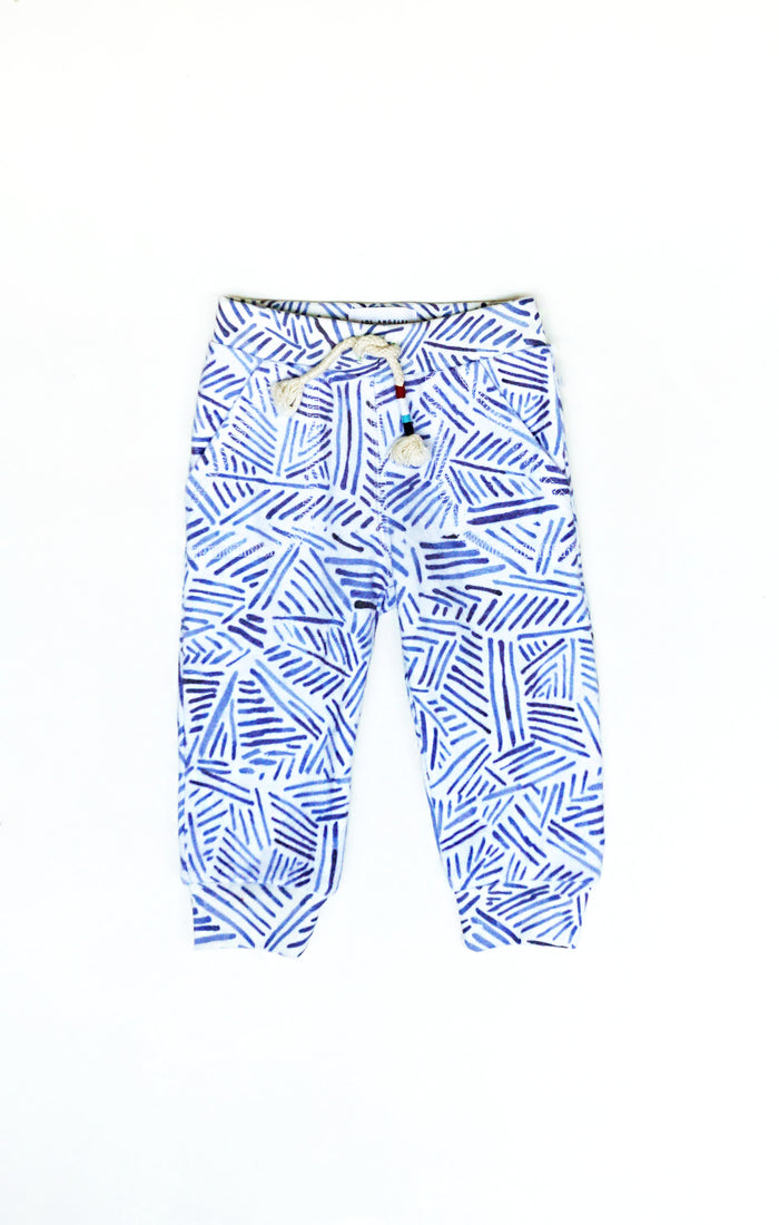 Baby Habana Blues Jogger