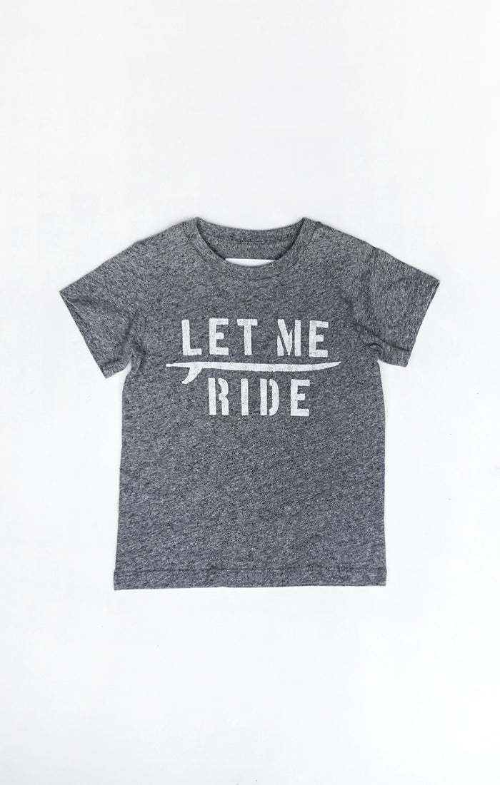 Let Me Ride Crew (Heather)